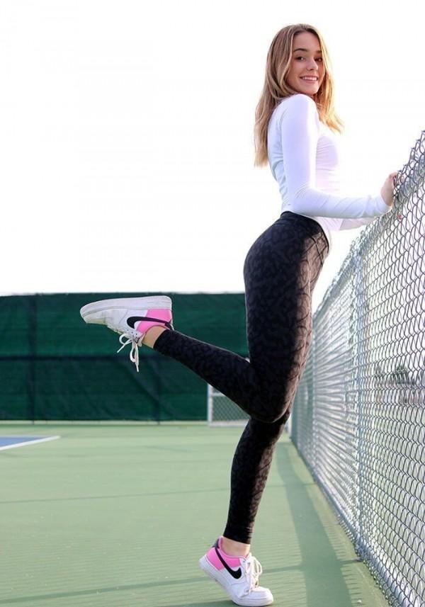테니스 선수