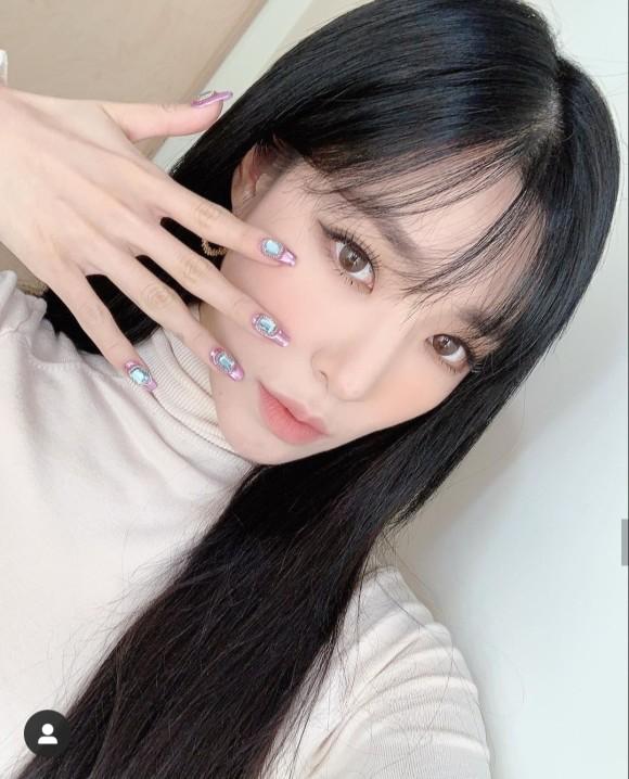 소녀시대 티파니